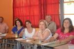 Profesores, Educación Municipal