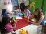 integra, junji, jardines, infantes, niños