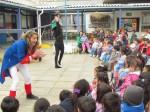 niños, teatro infantil, teatro, junji