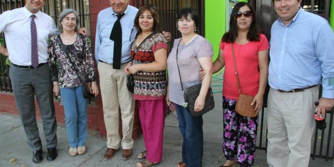 Con Teatro-Comedia Las Mujeres de Rancagua Celebraron Su Día