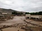 chañaral, aluvion, codelco, catastrofe chile, agua