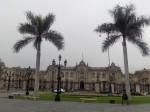 palacio de gobierno, Perú, Gobierno Perú