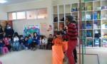 teatro infantil, junji