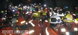 Mil Cesantes; Codelco Adelanta Termino de Contrato con Empresa Túneles Mineros