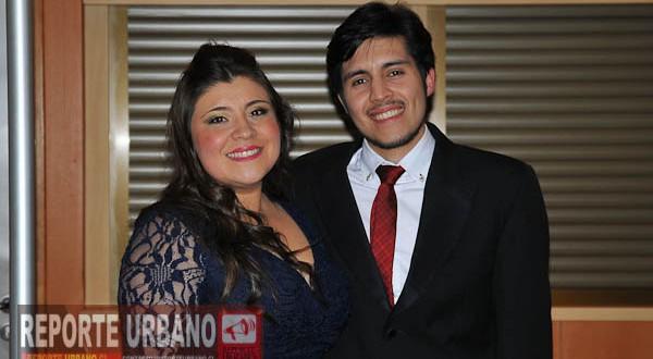 Desde Austria Vuelve a su Natal Rancagua; Hugo Llanos se Presentó en Teatro Regional Rancagua [Fotos -Video]
