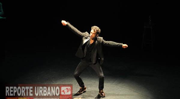 Teatro, Risas y Emoción; Jorge Alis Revento el Teatro Regional de Rancagua [Fotos-Video]