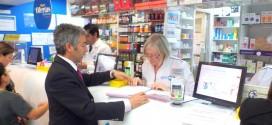 Novedad; Denuncian a Grandes Cadenas de Farmacias por No Publicar sus Precios