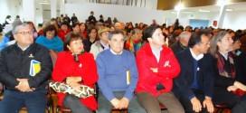 Dirigentes de la Sociedad Civil de Pichilemu se Perfeccionan en Beneficios Sociales