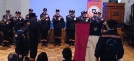 70° Aniversario de la Defensa Civil, Celebran en Grande !!!