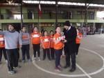 handball, codegua