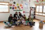 machali, niños, jardin infantil, parvulos, infantes