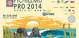 Pichilemu Women´s Pro; Las Mujeres Se Toman la Playa en el Campeonato Mundial [Video]