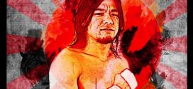 Lo Mas Esperado del Año; Desde Japón Sasaki Llega a Max Lucha Libre [Video]
