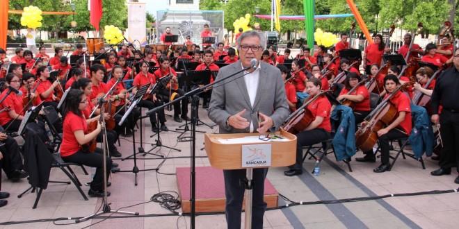 Fraudes, Extorsiones y Hostigamientos Sexuales; Alcalde de Rancagua Eduardo Soto en Investigación