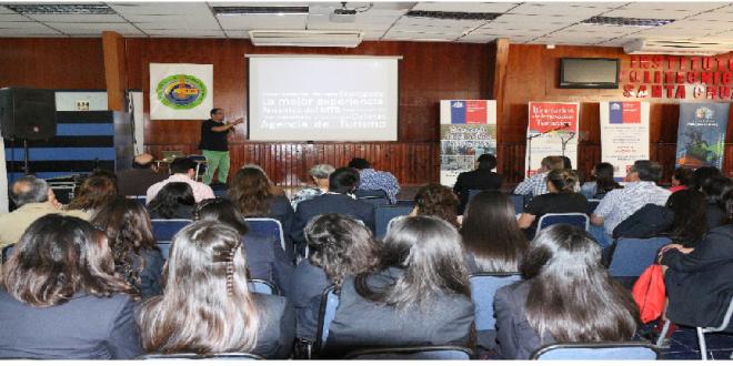 Incentivan el Marketing Digital como Herramienta para el Exito en Empresas Turísticas de la Región