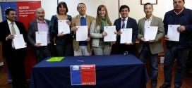 Municipios Comienzan Licitación para Planes Preventivos y de Mejoramiento en sus Escuelas