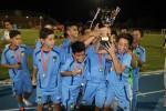 Copa Rancagua, Capitos, Campeones Capitos