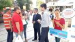 sernac, campaña. paseo independencia