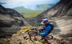Rider Danny MacAskill