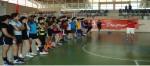 voleybol, deportistas, mujeres deporte