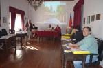 reunión concejo Malloa, Turismo
