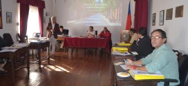 Turismo de O´Higgins Presenta en Malloa Estrategia del Desarrollo Regional 2016-18