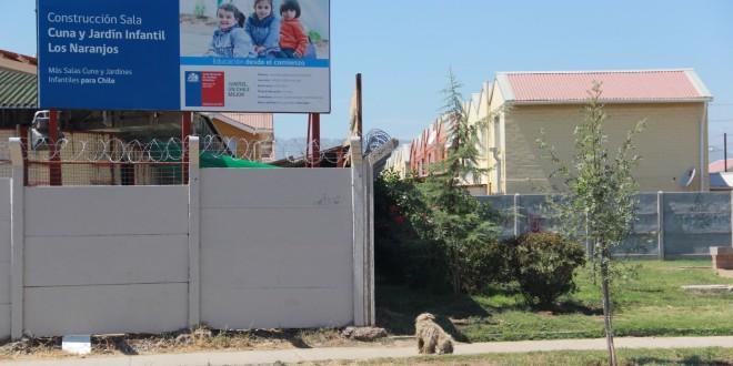 Cinco Comunas de la Región de O'Higgins Contarán con Nuevos Jardines Infantiles