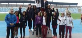 Escuela Municipal de Atletismo de Rancagua Obtuvo Destacada Participación en Torneo Interescolar