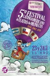 afiche teatro infantil