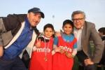 Joel Molina, Niños deportistas, futbol niños, Alcalde Soto