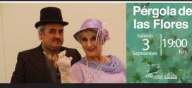Septiembre de Clásicos, Destreza y Música en Teatro Regional