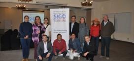 Empresarios turísticos del Valle de Colchagua se interiorizan sobre programa SIGO