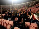 niños, Estadio Nacional,