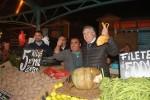 Feria Modelo, Alcalde Soto, Bosques de San Francisco, Rancagua