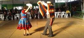Adultos Mayores de Nancagua Ya Tienen Sus Campeones de Cueca