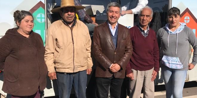 Demanda Colectiva; Buscan Compensación de CGE  Tras Cortes de Suministro en Palmilla