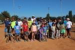 Copa Davis, Rancagua