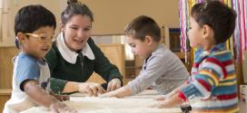 Nuevo Reglamento Fomenta la calidad de la Educación Parvularia
