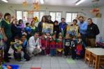 Celebración Semana de Vacunación de las Américas y Semana Mundial de la Inmunización, Autoridad Sanitaria realiza vacunación a Jardín de la región_1 (1)