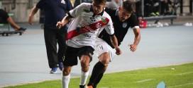 Tomas Greig no Pudo Imponerse a Magallanes en su Debut en Copa Chile [Fotos]