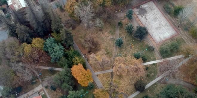 Tuberías de Gas Bajo Parque Koke; Vecinos Temen Daño Ambiental