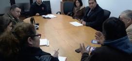 Potencian Resguardo Policial en Sector Rabanal de Rancagua