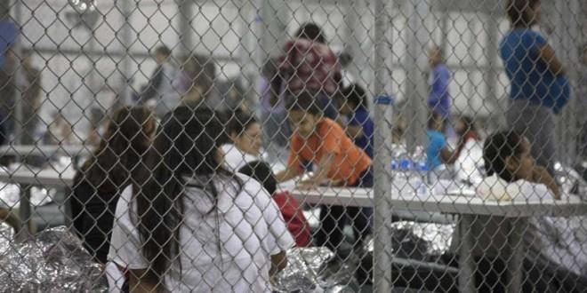 Trump y Separación de Familias en Inmigración; Disuasión o Violación a DDHH