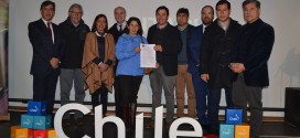 Presentan Plan de Turismo Internacional para la Región de O'Higgins