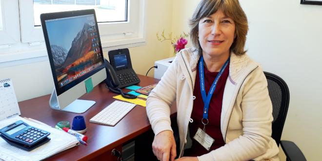 «Normalización de Hospital de Chimbarongo, Fue Tema Prioritario; Maria Matas [Entrevista]