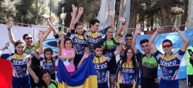 Club Patinaje de Rengo Trae Excelentes Resultados de Competencia en Argentina
