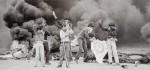 Importante muestra fotográfica revela imagenes desde el golpe militar a nuestros días