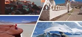 Regiones Muestran lo Mejor de su Oferta Turística para Planificar las Próximas Vacaciones
