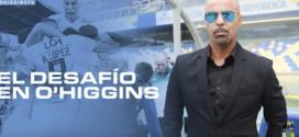 Marco Antonio Figueroa; «Queremos un Torneo Internacional» [Entrevista]
