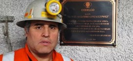 El Rescatista Manuel Gonzalez; A 10 Años de la Hazaña de los «33»